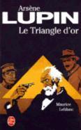 Cover-Bild zu Leblanc, Maurice: Le Triangle D'Or