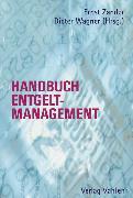 Cover-Bild zu Zander, Ernst (Hrsg.): Handbuch des Entgeltmanagements