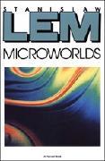 Cover-Bild zu Lem, Stanislaw: Microworlds (eBook)