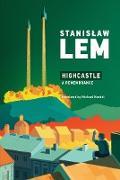 Cover-Bild zu Lem, Stanislaw: Highcastle (eBook)