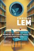 Cover-Bild zu Lem, Stanislaw: Memoirs of a Space Traveler (eBook)