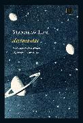 Cover-Bild zu Lem, Stanislaw: Astronautas (eBook)