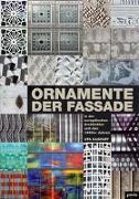 Cover-Bild zu Ornamente der Fassade von Caspary, Uta