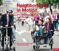 Cover-Bild zu Stadtquartier in Bewegung I Neighborhood in Motion von Otto-Zimmermann, Konrad (Hrsg.)
