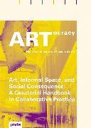 Cover-Bild zu ARTocracy (eBook) von Sacramento, Nuno (Hrsg.)