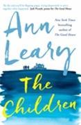 Cover-Bild zu The Children von Leary, Ann
