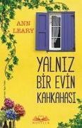 Cover-Bild zu Yalniz Bir Evin Kahkahasi von Leary, Ann
