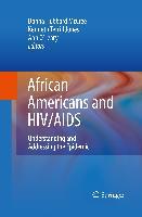 Cover-Bild zu African Americans and HIV/AIDS von McCree, PhD, MPH, RPh, Donna Hubbard (Hrsg.)
