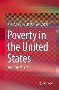 Cover-Bild zu Poverty in the United States (eBook) von Frew, Paula M. (Hrsg.)