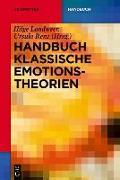 Cover-Bild zu Landweer, Hilge (Hrsg.): Handbuch Klassische Emotionstheorien