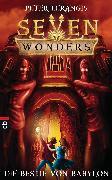 Cover-Bild zu Lerangis, Peter: Seven Wonders - Die Bestie von Babylon (eBook)