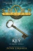 Cover-Bild zu Lerangis, Peter: Key (Seven Wonders Journals, Book 3) (eBook)