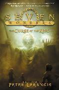 Cover-Bild zu Lerangis, Peter: Seven Wonders Book 4: The Curse of the King