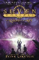 Cover-Bild zu Lerangis, Peter: Seven Wonders Book 5: The Legend of the Rift (eBook)