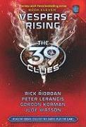 Cover-Bild zu Korman, Gordon: Vespers Rising