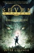 Cover-Bild zu Lerangis, Peter: Colossus Rises (eBook)