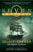 Cover-Bild zu Lerangis, Peter: Select and The Orphan (Seven Wonders Journals) (eBook)