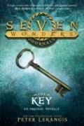 Cover-Bild zu Lerangis, Peter: Seven Wonders Journals: The Key (eBook)