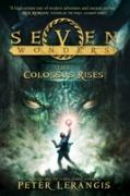 Cover-Bild zu Lerangis, Peter: Seven Wonders Book 1: The Colossus Rises (eBook)
