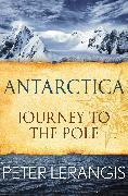 Cover-Bild zu Lerangis, Peter: Antarctica: Journey to the Pole (eBook)