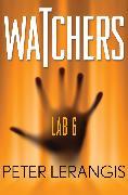 Cover-Bild zu Lerangis, Peter: Lab 6 (eBook)