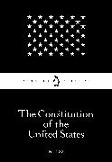 Cover-Bild zu The Constitution of the United States (eBook) von Fathers, Founding