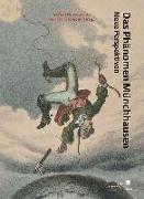 Cover-Bild zu Howald, Stefan (Hrsg.): Das Phänomen Münchhausen
