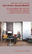 Cover-Bild zu Dyttrich, Bettina (Hrsg.): Quer denken: Mascha Madörin