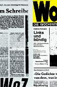 Cover-Bild zu Howald, Stefan: Links und bündig