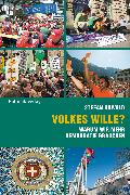 Cover-Bild zu Howald, Stefan: Volkes Wille? (eBook)