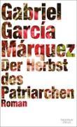 Cover-Bild zu García Márquez, Gabriel: Der Herbst des Patriarchen (eBook)