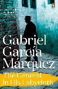 Cover-Bild zu Marquez, Gabriel Garcia: The General in His Labyrinth (eBook)