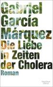 Cover-Bild zu García Márquez, Gabriel: Die Liebe in Zeiten der Cholera (eBook)