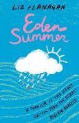Cover-Bild zu Flanagan, Liz: Eden Summer (eBook)