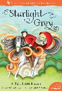 Cover-Bild zu Flanagan, Liz, Liz: Starlight Grey