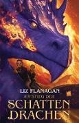 Cover-Bild zu Flanagan, Liz: Aufstieg der Schattendrachen