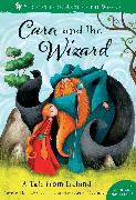 Cover-Bild zu Flanagan, Liz: Cara and the Wizard