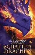 Cover-Bild zu Flanagan, Liz: Aufstieg der Schattendrachen (eBook)