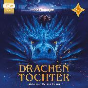 Cover-Bild zu Flanagan, Liz: Drachentochter
