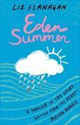 Cover-Bild zu Flanagan, Liz: Eden Summer