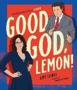 Cover-Bild zu Lewis, Amy: Good God, Lemon!