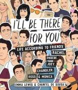 Cover-Bild zu Lewis, Emma: I'll be There for You