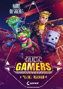 Cover-Bild zu Olsberg, Karl: Galactic Gamers (Band 2) - Mission: Asteroid (eBook)