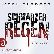 Cover-Bild zu Olsberg, Karl: Schwarzer Regen (Ungekürzt) (Audio Download)