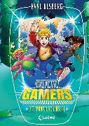Cover-Bild zu Olsberg, Karl: Galactic Gamers (Band 3) - Der Portalschlüssel (eBook)