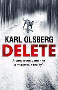 Cover-Bild zu Olsberg, Karl: Delete (eBook)