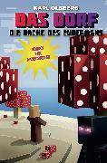 Cover-Bild zu Olsberg, Karl: Das Dorf 6 - Die Rache des Endermans (eBook)