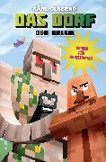 Cover-Bild zu Olsberg, Karl: Das Dorf 5 - Der Golem (eBook)