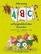 Cover-Bild zu Heinrich, Anne-Friederike: Allererstes ABC aussergewöhnlicher Ausreden (eBook)