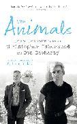 Cover-Bild zu Isherwood, Christopher: The Animals (eBook)